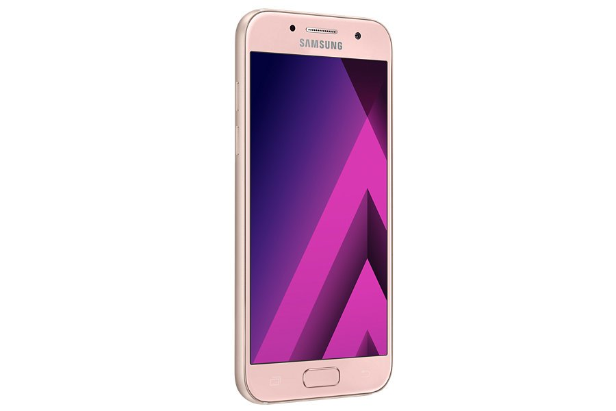 Samsung Galaxy A3 (2017) - images