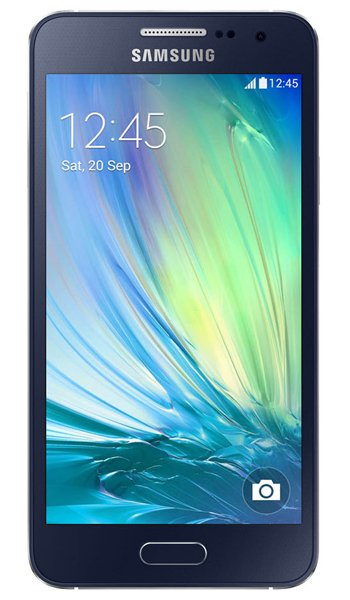 Samsung Galaxy A3 Specs, review, opinions, comparisons