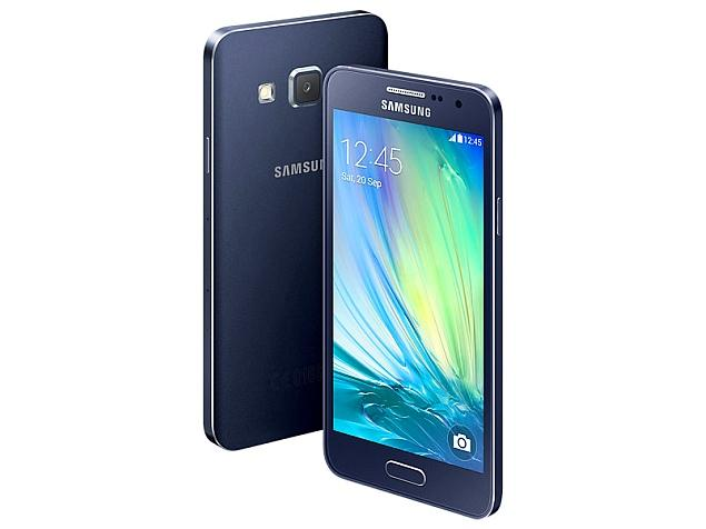 Samsung Galaxy A3 Duos - images