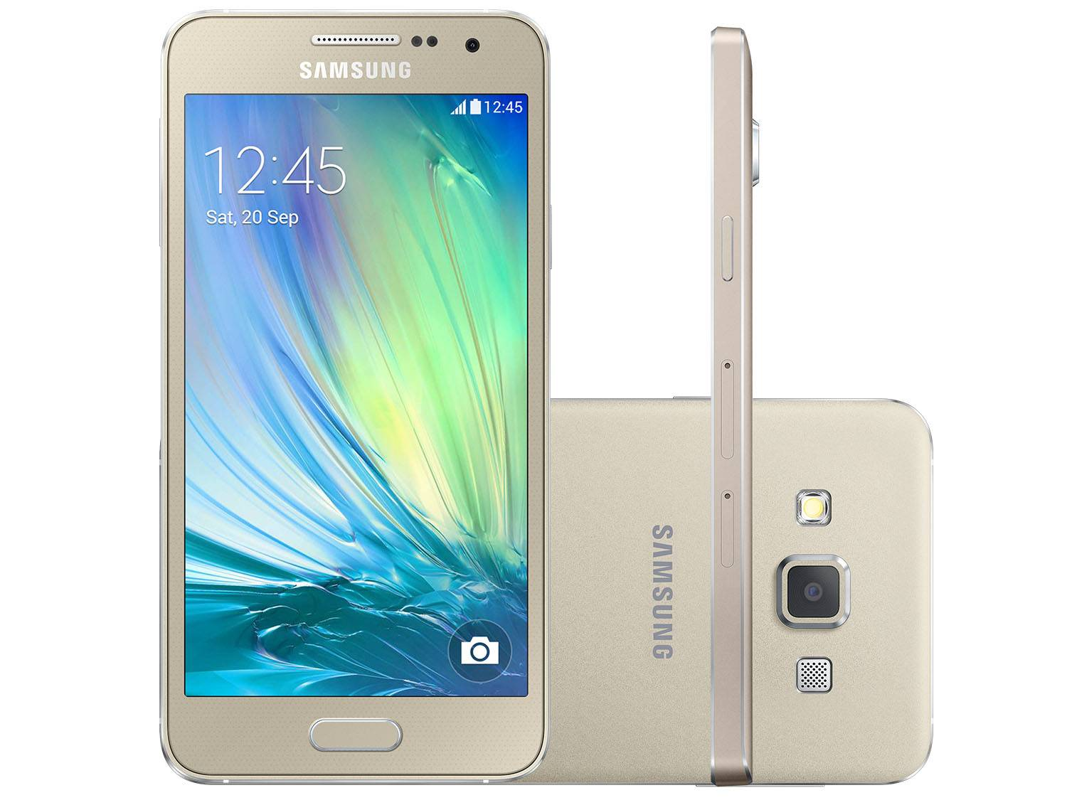 samsung galaxy a3 duos specs review release date phonesdata. Black Bedroom Furniture Sets. Home Design Ideas