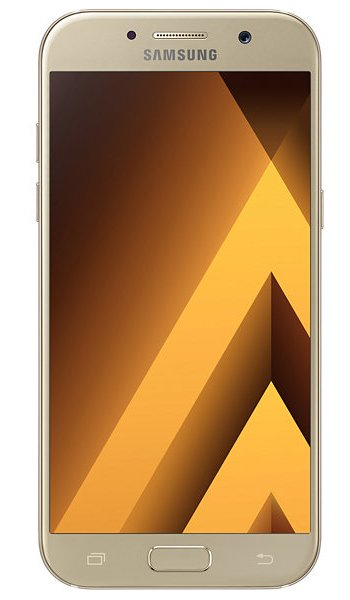 Samsung Galaxy A5 (2017) Specs, review, opinions, comparisons