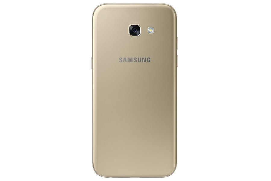 Samsung Galaxy A5 (2017) - images