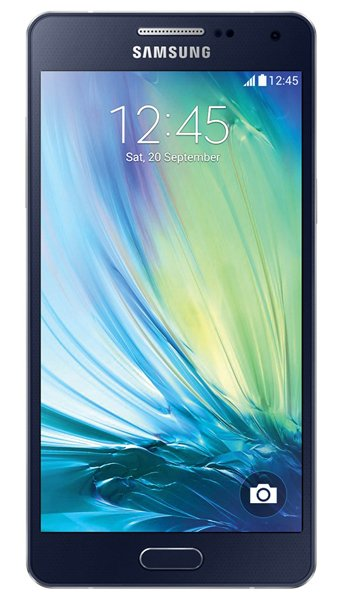 Samsung Galaxy A5 technische daten, test, review