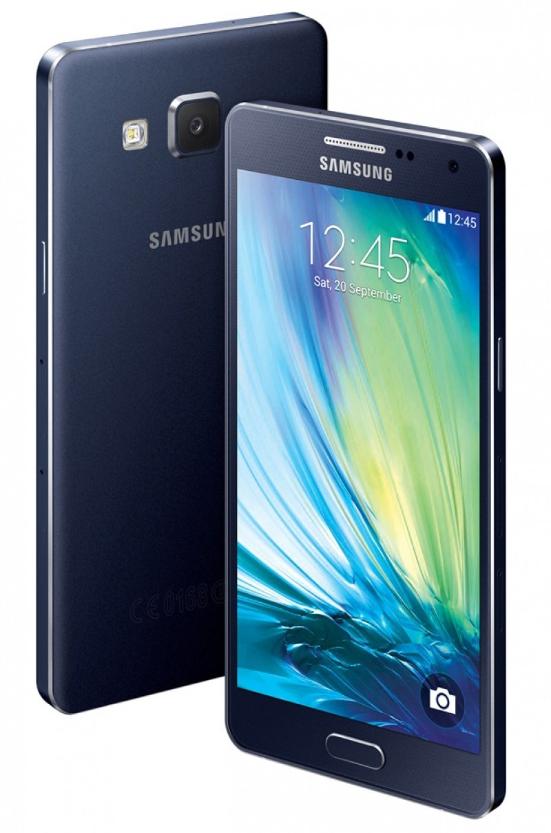 Images Samsung Galaxy A5 Duos Photo