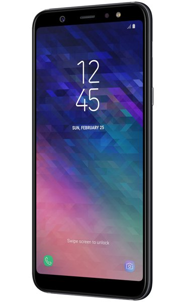Samsung Galaxy A6+ (2018) Specs, review, opinions, comparisons