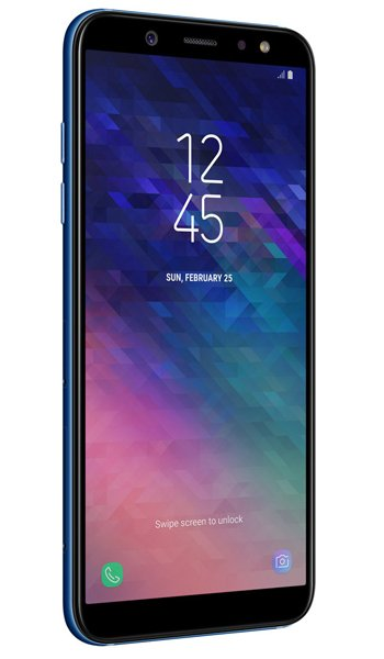 Samsung Galaxy A6 (2018) Specs, review, opinions, comparisons