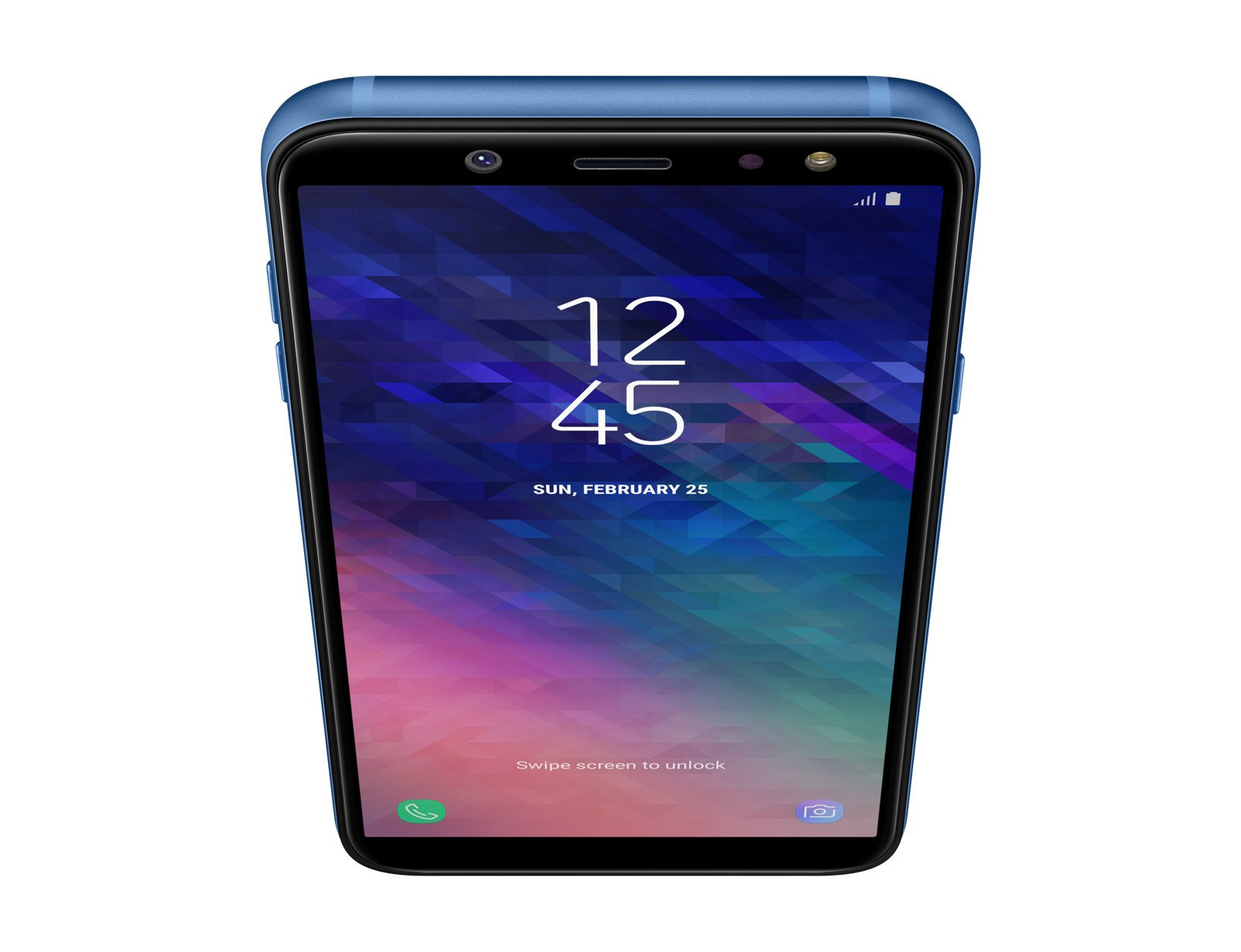 samsung galaxy a6 2018 specs review release date phonesdata. Black Bedroom Furniture Sets. Home Design Ideas