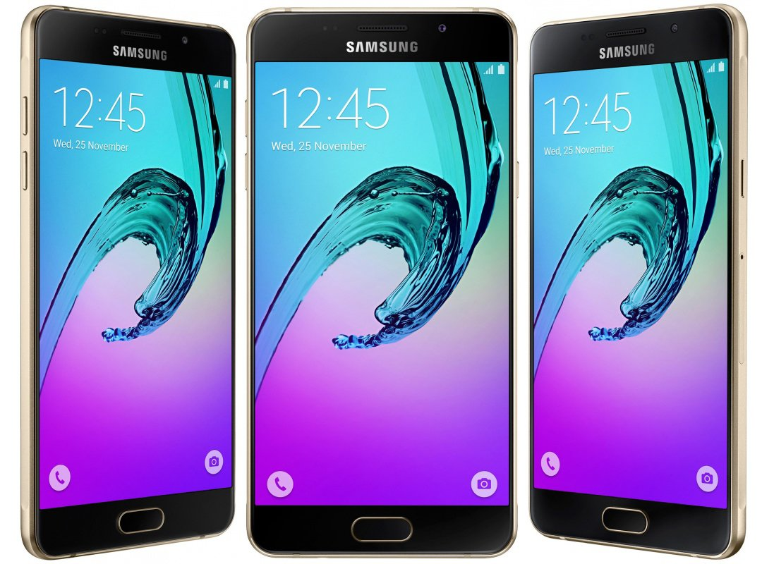 Samsung Galaxy A7 (2016) specs, review, release date - PhonesData