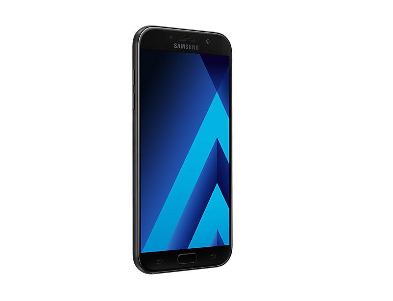 Samsung Galaxy A7 (2017) - images