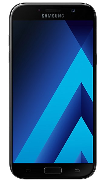 Samsung Galaxy A7 (2017) - Characteristics, specifications and features
