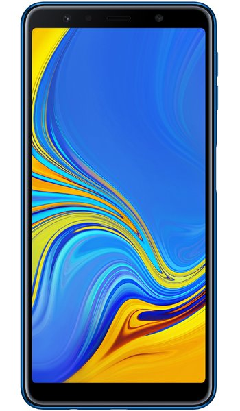 Samsung Galaxy A7 (2018) Specs, review, opinions, comparisons