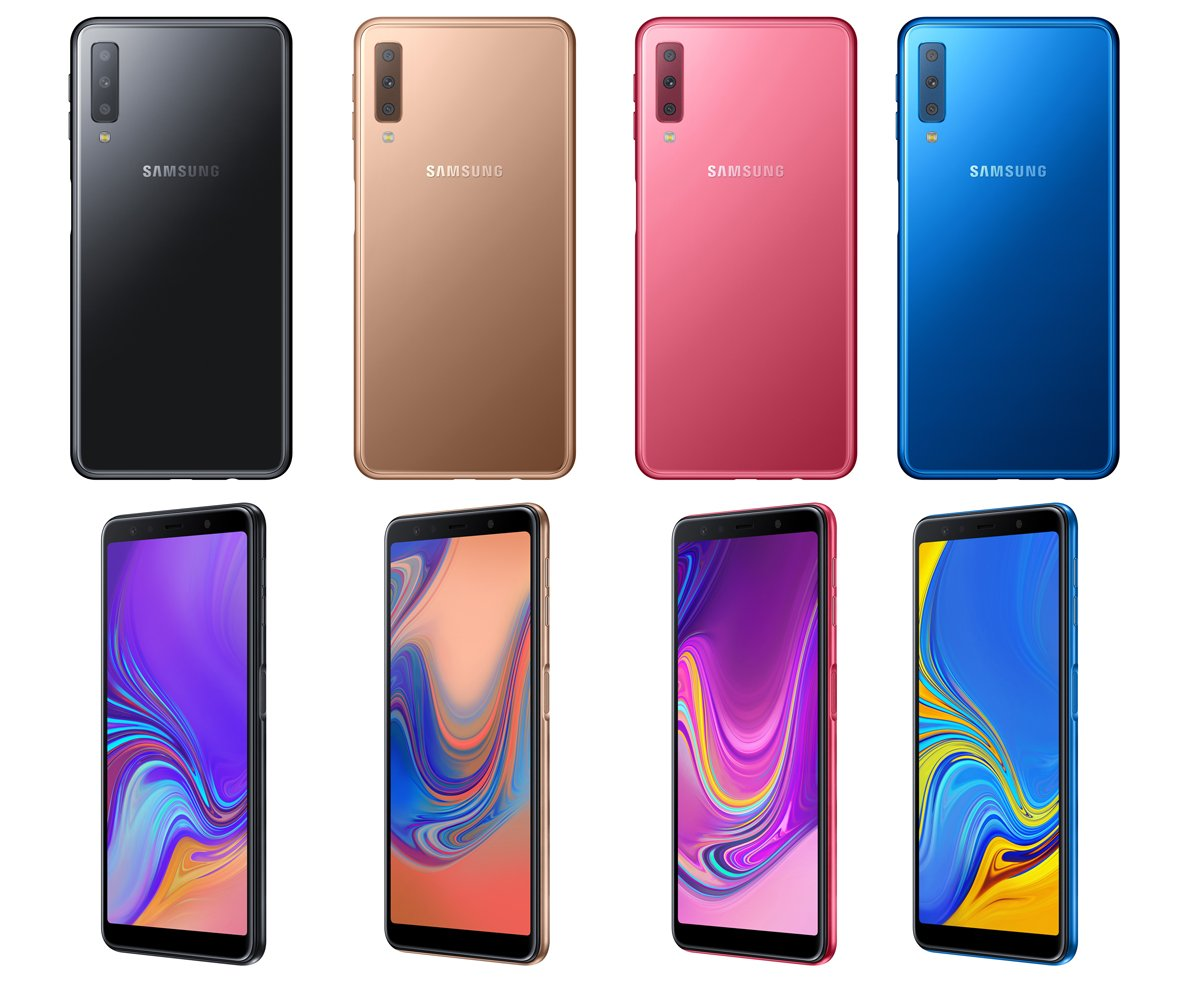 samsung galaxy a7 2018 specs review release date. Black Bedroom Furniture Sets. Home Design Ideas
