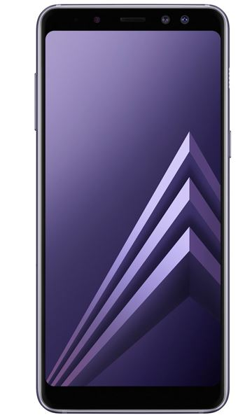 Samsung Galaxy A8 (2018) Specs, review, opinions, comparisons