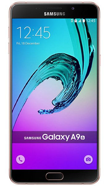 Samsung Galaxy A9 Pro (2016) Specs, review, opinions, comparisons