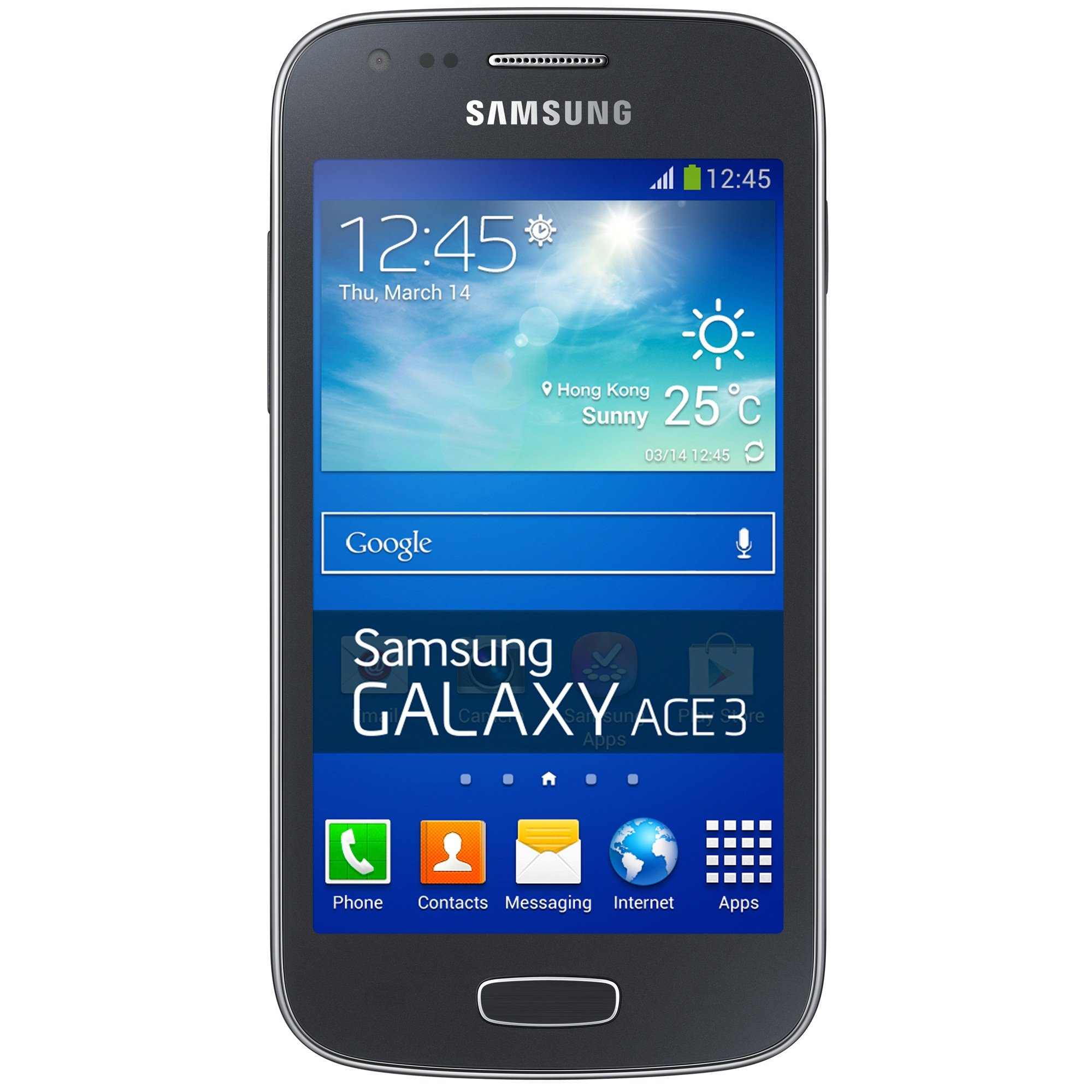 Samsung Galaxy Ace 3 specs, review, release date - PhonesData