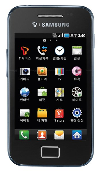 Samsung Galaxy Ace S5830 Specs, review, opinions, comparisons