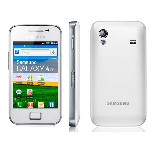Samsung Galaxy Ace S5830I specs, review, release date - PhonesData