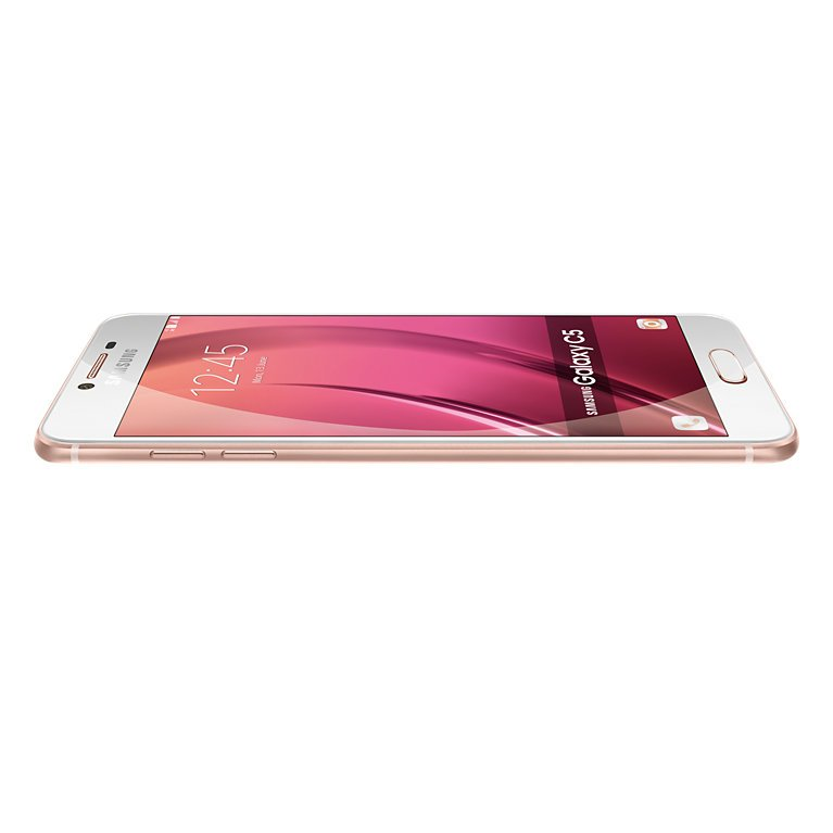 Samsung Galaxy C5 - images
