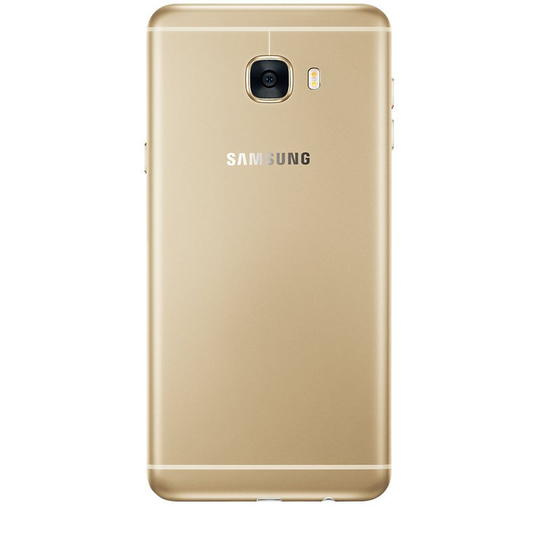 Samsung Galaxy C7 - images