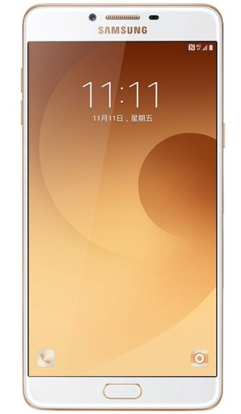 Samsung Galaxy C9 Pro Specs, review, opinions, comparisons