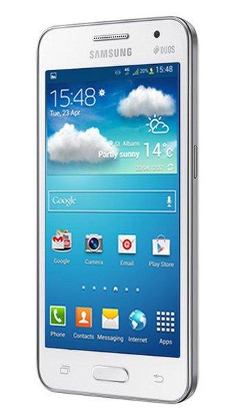 Samsung Galaxy Core II Specs, review, opinions, comparisons
