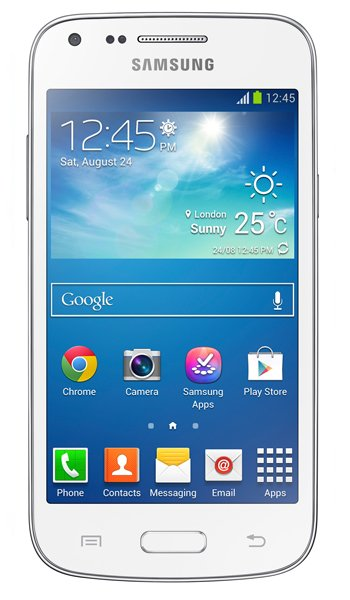 Samsung Galaxy Core Plus Specs, review, opinions, comparisons