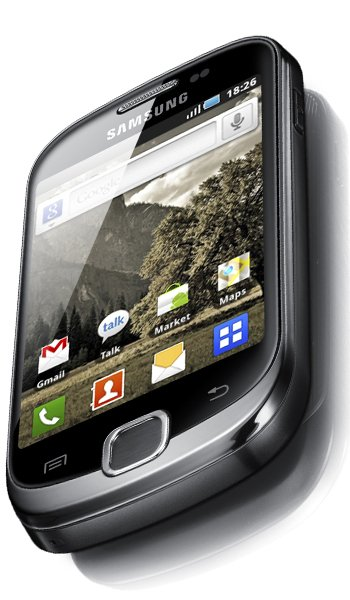Samsung Galaxy Fit S5670 Specs, review, opinions, comparisons