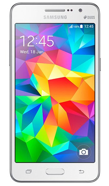Samsung Galaxy Grand Prime Specs, review, opinions, comparisons