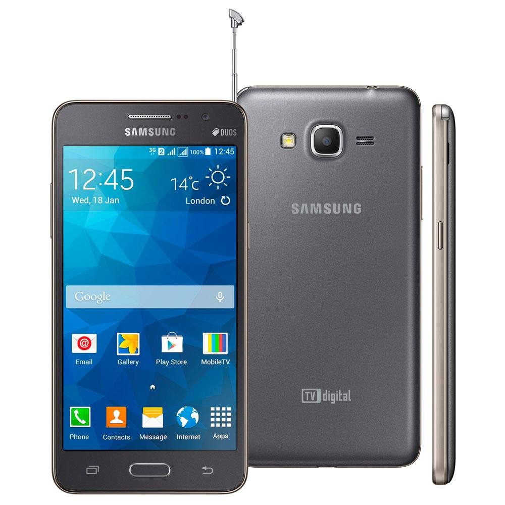 Samsung Galaxy Grand Prime Duos Tv Specs Review Release