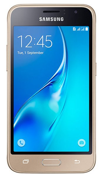 Samsung Galaxy J1 (2016) Specs, review, opinions, comparisons