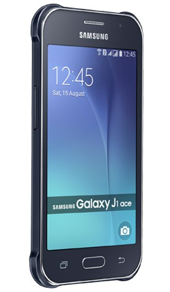 Samsung Galaxy J1 Ace technische daten, test, review