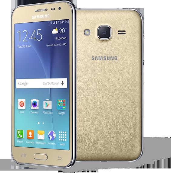 Samsung Galaxy J2 (2016) - J200