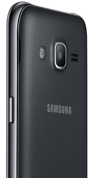 Samsung Galaxy J2 - images
