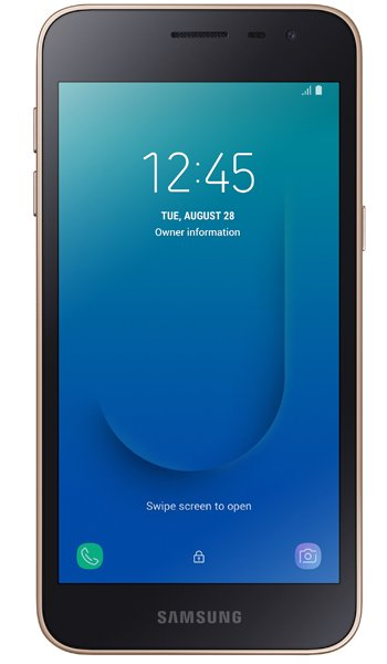 Samsung Galaxy J2 Core Specs, review, opinions, comparisons