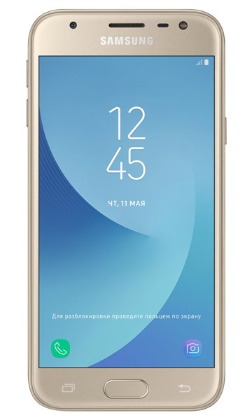 Samsung Galaxy J3 (2017) Specs, review, opinions, comparisons