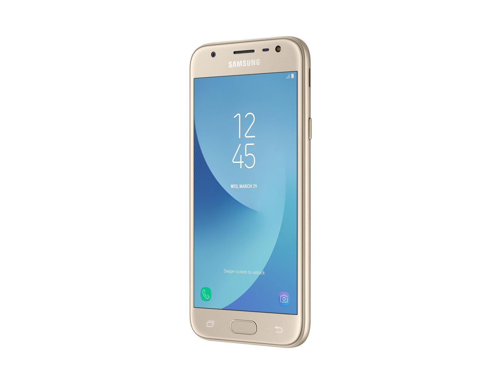Samsung Galaxy J3 (2017) technische daten, test, review ...