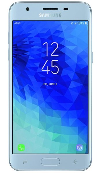 Samsung Galaxy J3 (2018) Specs, review, opinions, comparisons