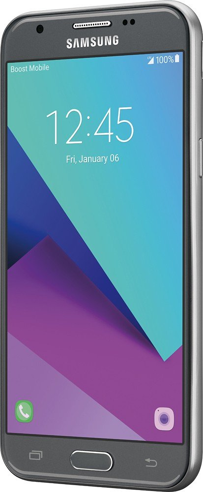 Samsung Galaxy J3 Emerge specs, review, release date - PhonesData