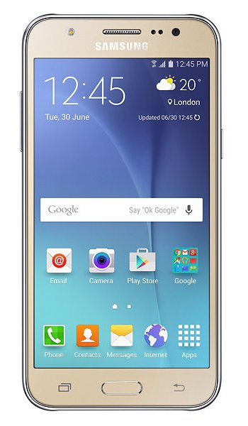 Samsung Galaxy J5 (2016) - Characteristics, specifications and features