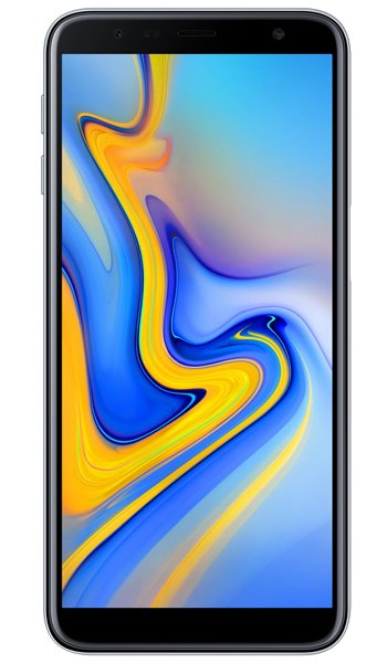 Samsung Galaxy J6+ Specs, review, opinions, comparisons