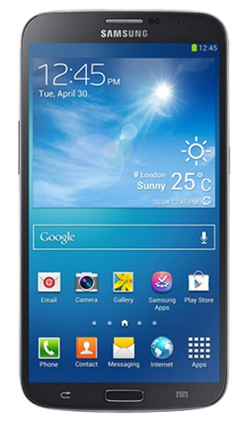 Samsung Galaxy Mega 6.3 I9200 Specs, review, opinions, comparisons