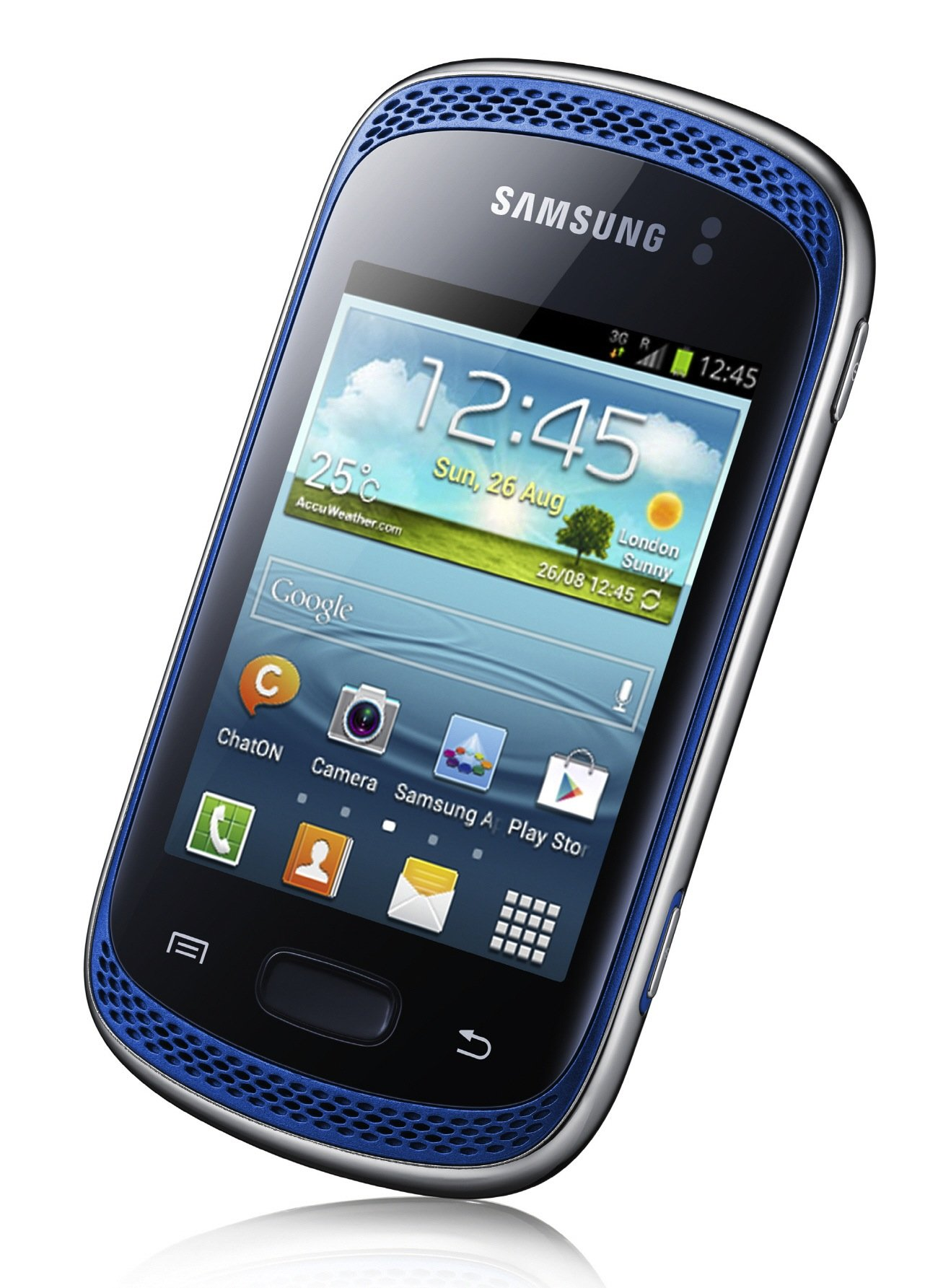 15 Best Music Players for Samsung Mobile Phones (Samsung Galaxy Included)