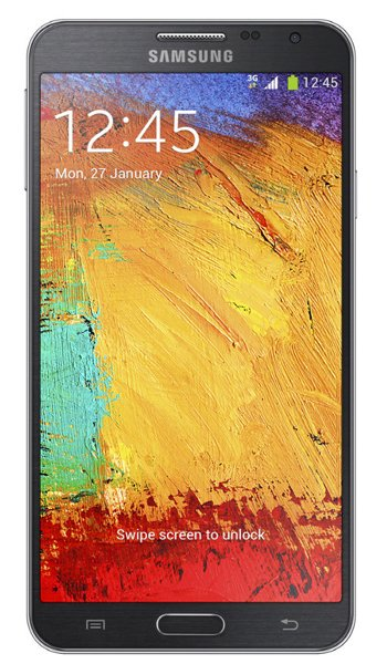 Samsung Galaxy Note 3 Neo Specs, review, opinions, comparisons