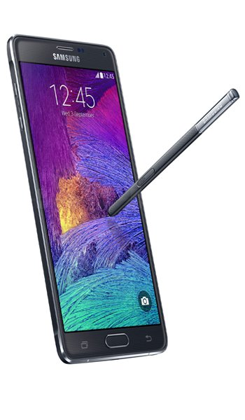 Samsung Galaxy Note 4 technische daten, test, review