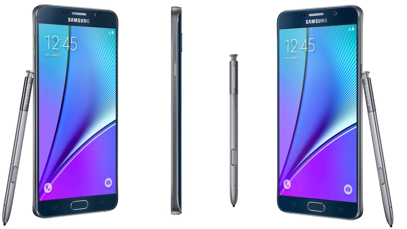 Samsung Galaxy Note 5 Specs Review Release Date Phonesdata
