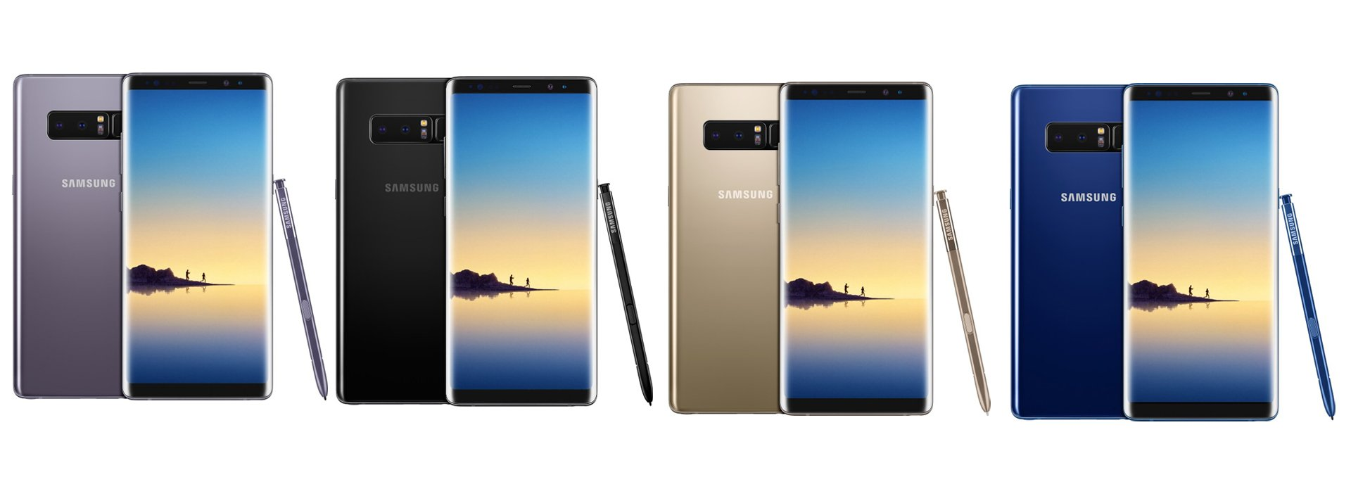 samsung galaxy note 8 specs review release date phonesdata. Black Bedroom Furniture Sets. Home Design Ideas