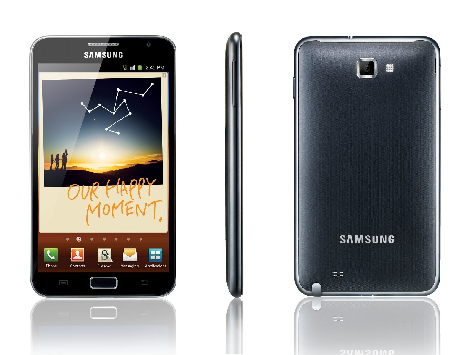 27fc5ca269f Samsung Galaxy Note I717 pictures ...