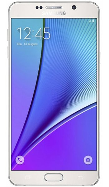 Samsung Galaxy Note5 Duos Specs, review, opinions, comparisons