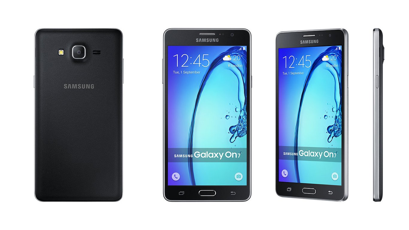 Samsung Galaxy On7 Specs Review Release Date Phonesdata