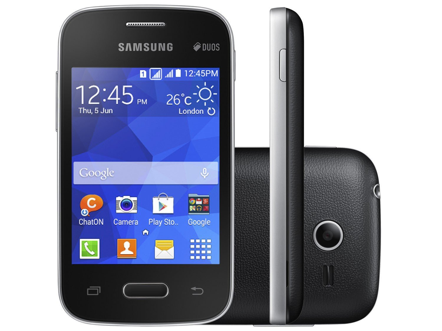 Samsung Galaxy Pocket 2 specs, review, release date ...